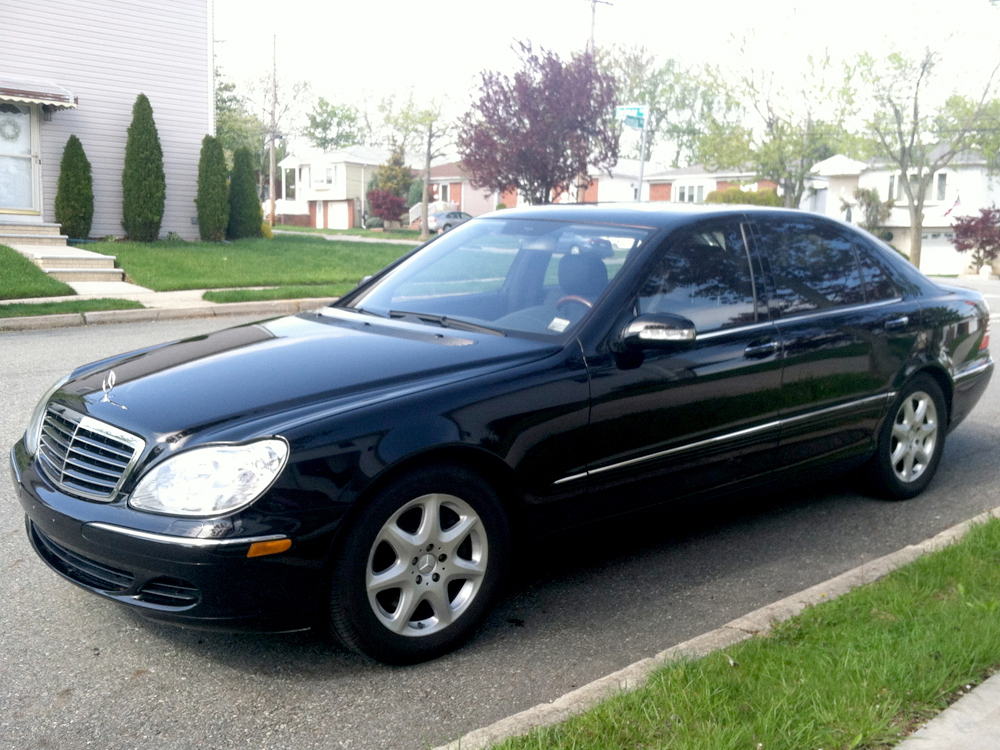 Purchase used no reserve only 45 000 miles navigation for 2002 mercedes benz s600 v12 for sale